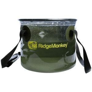 PERSPECTIVE COLLAPSIBLE BUCKET 10lt