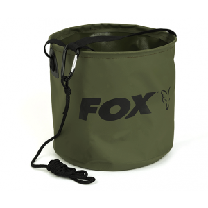 COLLAPSIBLE WATER BUCKET - Large (10lt)