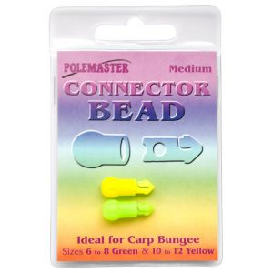 BUNGEE CONNECTOR BEADS -Large