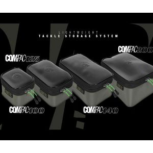 COMPAC LUGGAGE SYSTEM