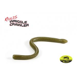 REALIS: WRIGGLE CRAWLER 5.8''
