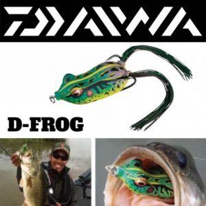 D-FROG 6cm