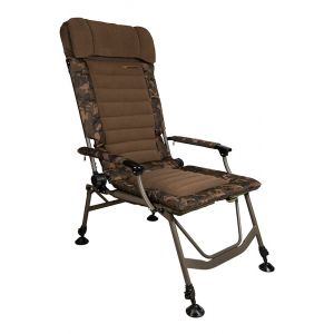 SUPER RECLINER DELUXE HIGHBACK