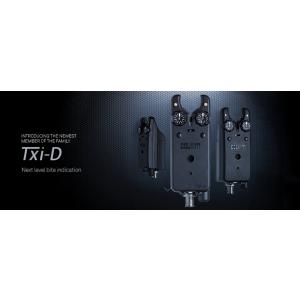 DELKIM Txi-D Digital Bite Alarm