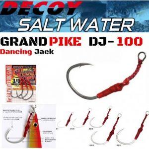 DJ-100 GRAND PIKE