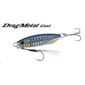 DRAG METAL CAST 60gr