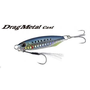 DRAG METAL CAST 60gr