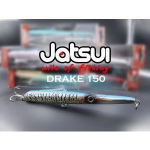 DRAKE 150