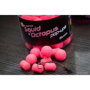 Fluoro pop-ups Squid & Octopus