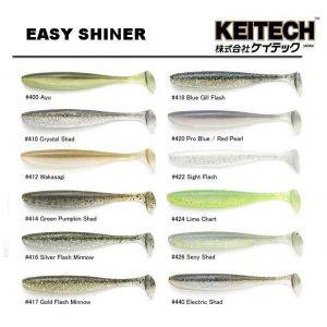 EASY SHINER 3.5'' (8.5cm)
