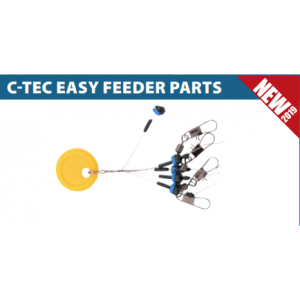 C-TEC FEEDER EASY PARTS - Medium