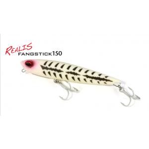 REALIS: FANGSTICK 150SW