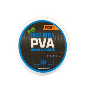 EDGES: Fast Melt Pva Refill 5mt