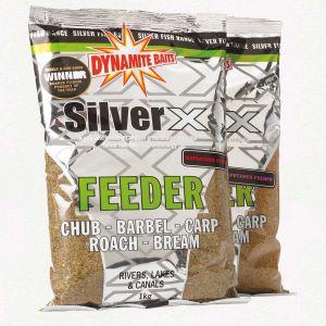 SILVER X: FEEDER EXPLOSIVE 1KG