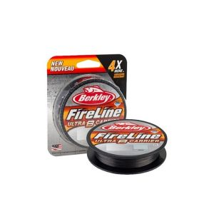 FIRELINE ULTRA 8 SMOKE (150mt)