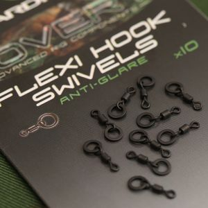 FLEXI HOOK SWIVELS