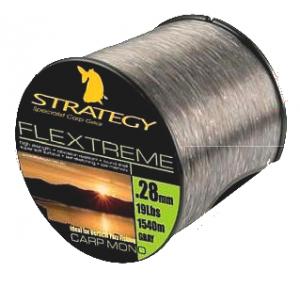 FLEXTREME (velika špula) - Gray