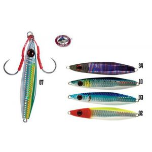 FREE STYLE JIG- 7oz