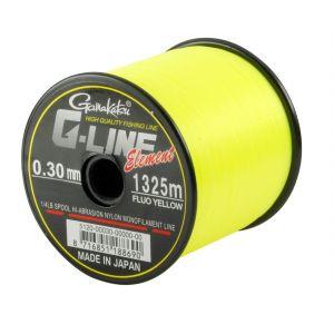 G-LINE ELEMENT - Yellow