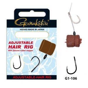 ADJUSTABLE HAIR RIG G1-106