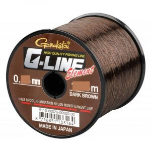 G-LINE ELEMENT - Dark Brown