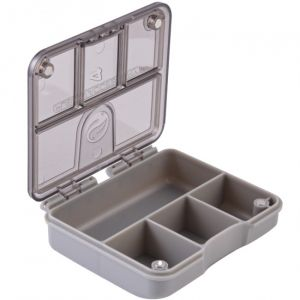 FEEDER BOX ACCESSORY BOX 4 COMPARTMENTS