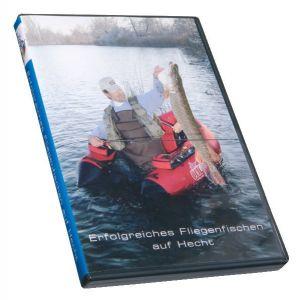 DVD: FLIEGENFISCHEN (muçi†arenje)