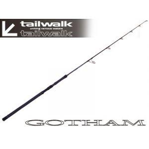 TAILWALK: GOTHAM