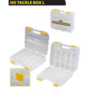 HD TACKLE BOX - LARGE