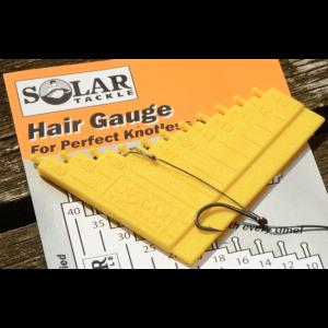 HAIR GAUGE TOOL