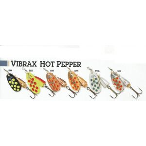 VIBRAX HOT PEPPER