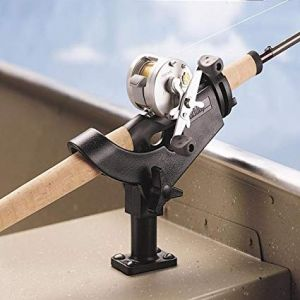 BRH BOAT ROD HOLDER