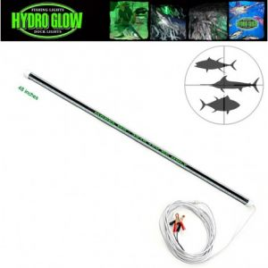 HYDROGLOW LIGHT - SWORDFISH PRO- 4feet model BLUE