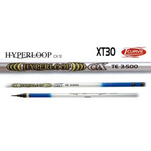 ŠTAP HYPERLOOP CX TE 3-400