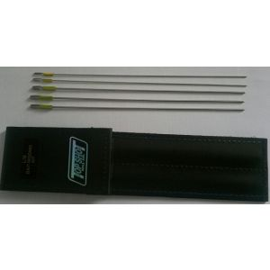 TOP SHOT  LIVE BAIT NEEDLE KIT(SET IGLI)