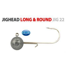 ROUND JIGHEAD (JIG22)