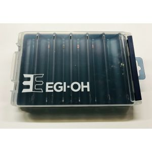 EGI-OH STOCKER HARD TYPE - M (2.0-2.5)