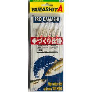 SABIKI PRO DAMASHI WFN600 12G