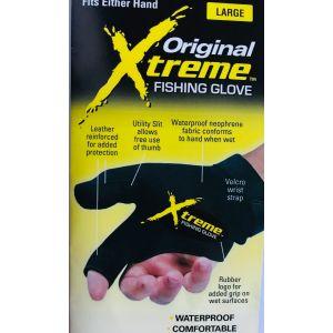 Original extreme fishing glove - Large