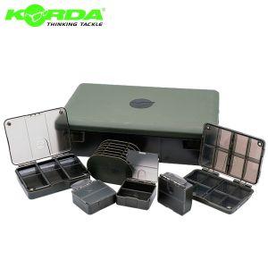 TACKLE BOX COLLECTION BUNDLE