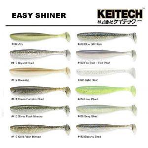 EASY SHINER 2'' (5.4cm)