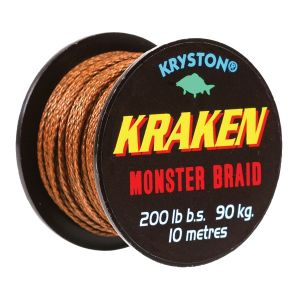 KRAKEN MONSTER BRAID- 200lb