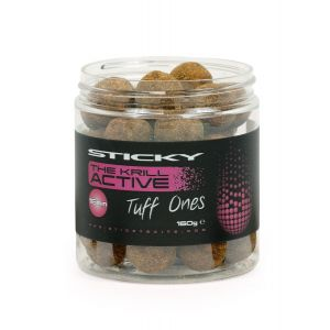 THE KRILL ACTIVE TUFF ONES