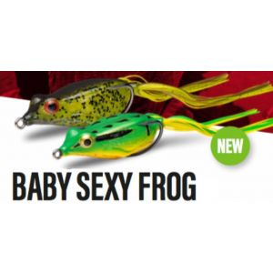KVD Baby Sexy Frog 10cm