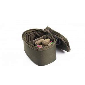 STIFFENED LEAD POUCH