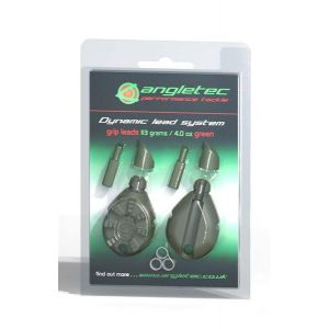 ANGLETEC LEAD SYSTEM - 3oz (84GR) GREEN