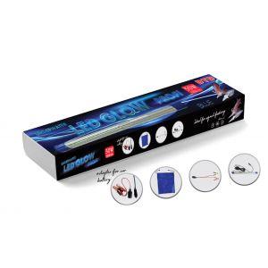 LED GLOW PROFI 30W - PLAVO