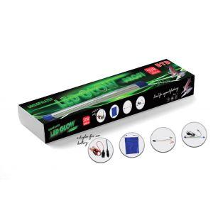 LED GLOW PROFI 30W - Zeleno