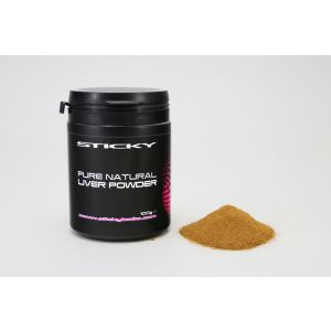 ENZYME-TREATED LIVER POWDER