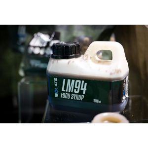 ISOLATE LM94  FOOD SYRUP - 500ml